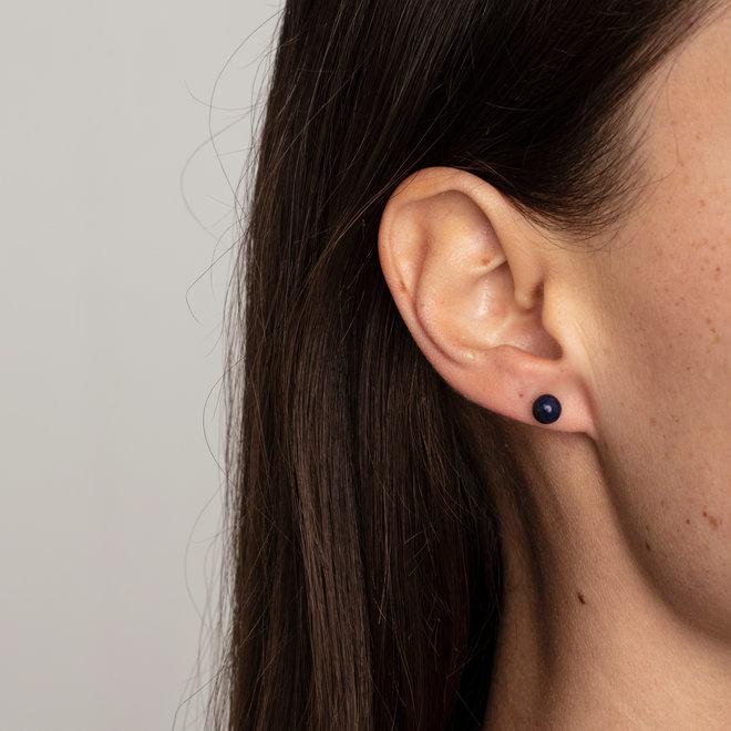 Mini boucles d'oreilles Pilgrim Goldie