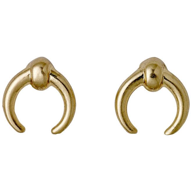 Pilgrim Edina Stud Earrings