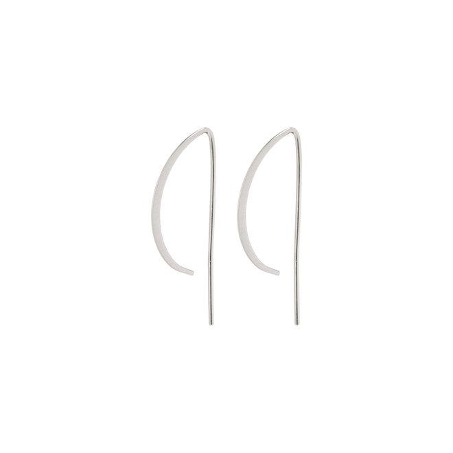 Boucles d'oreilles Pilgrim Peony