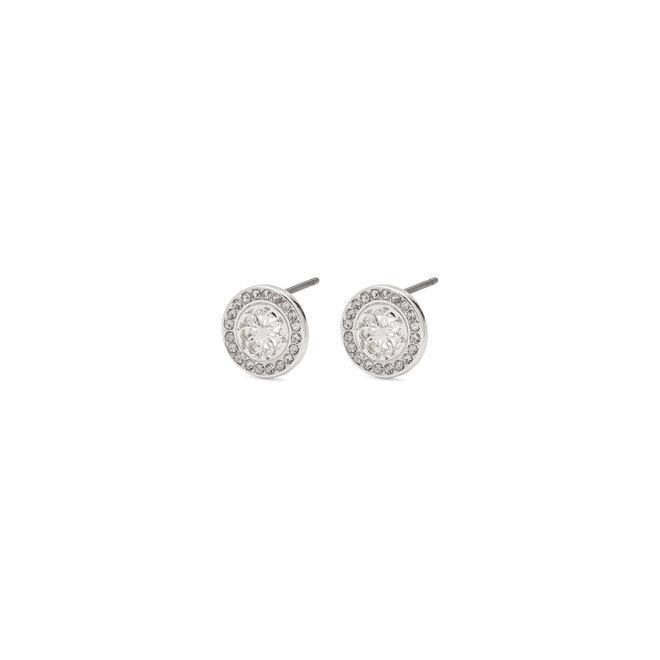 Pilgrim Henrietta Coin Earrings