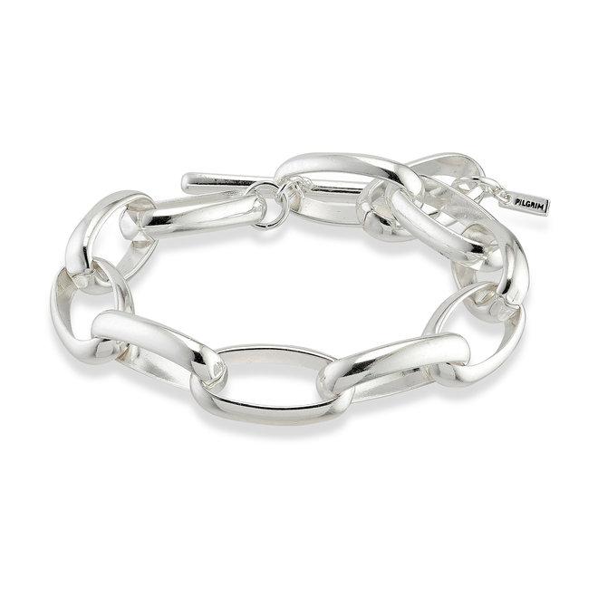 Pilgrim Rán Chain Bracelet