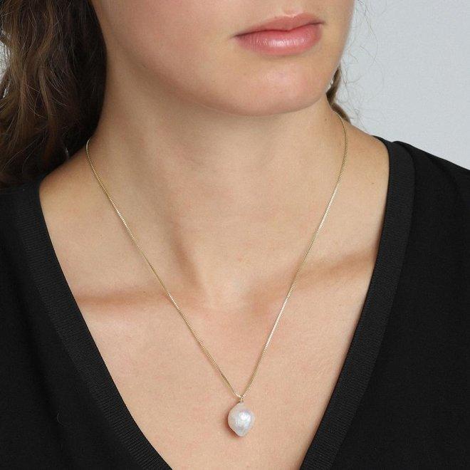 Pilgrim Pearl Ama Necklace