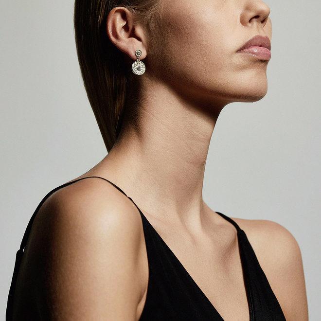 Pilgrim Fia Earrings