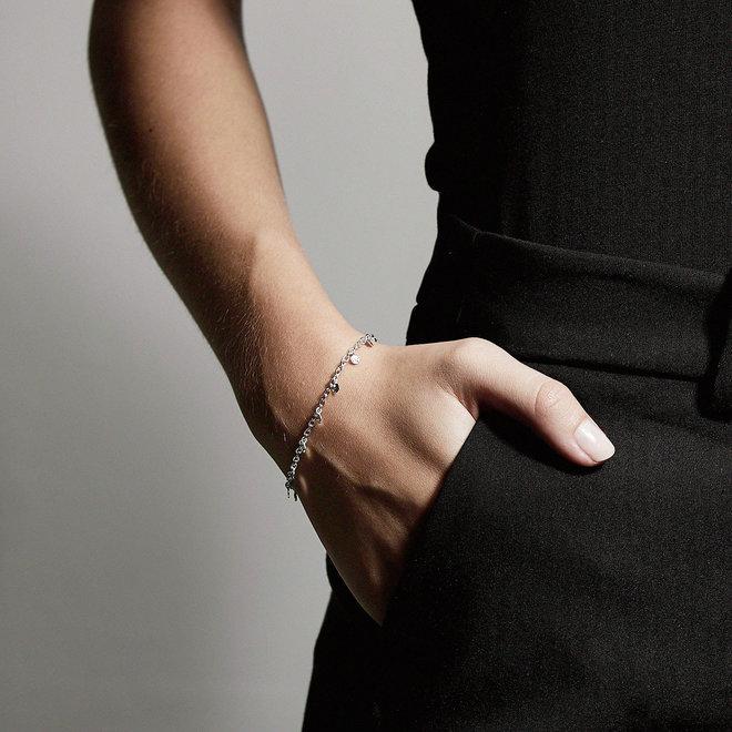 Bracelet Pilgrim Panna