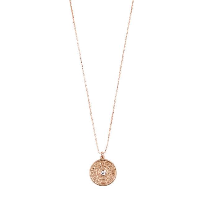 Pilgrim Fia Necklace