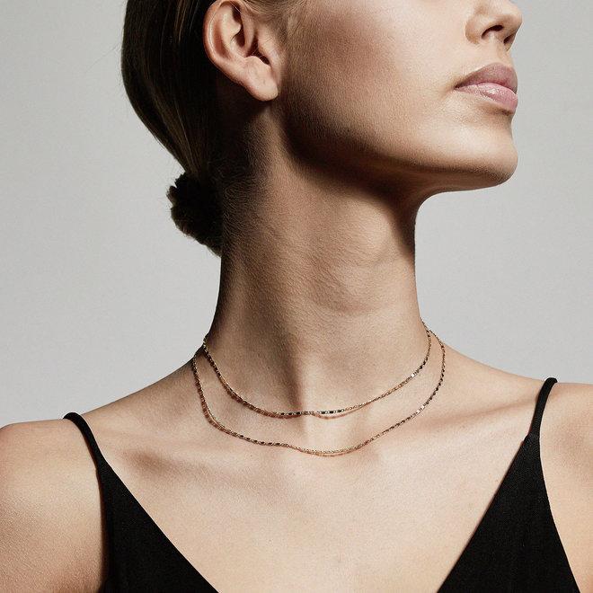 Pilgrim Parisa Necklace