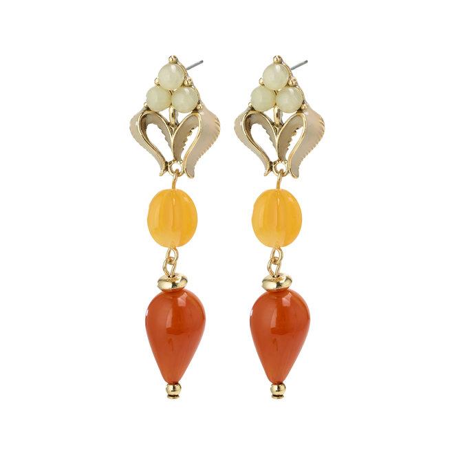 Pilgrim Bernadine Earrings