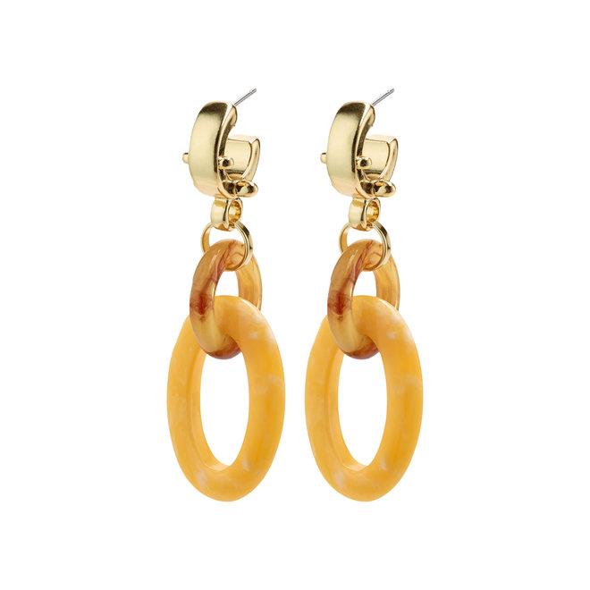Pilgrim Villette Earrings
