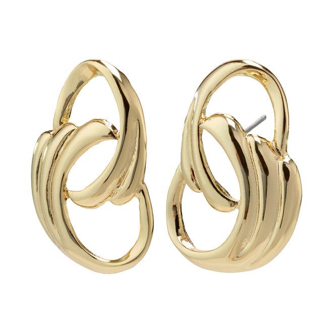 Boucles d'oreilles Pilgrim Marcy