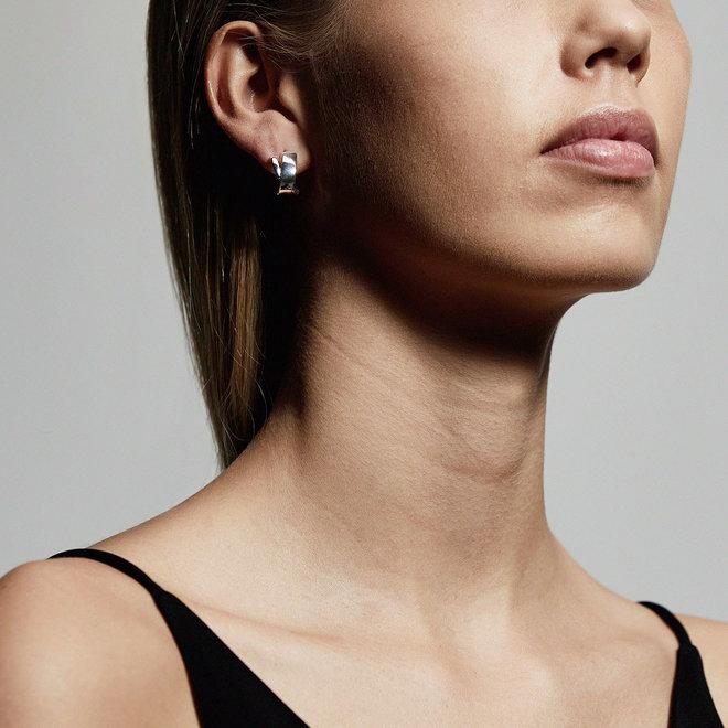 Boucles d'oreilles Pilgrim Melia