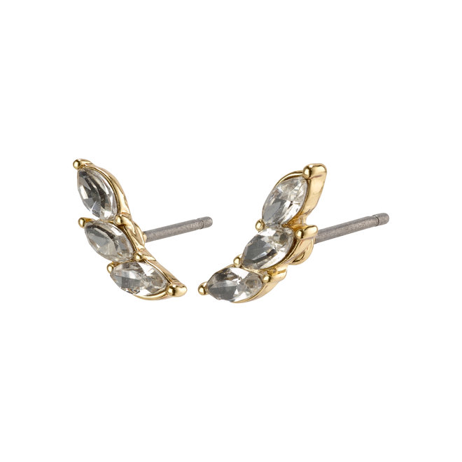Pilgrim Mathilde Earrings