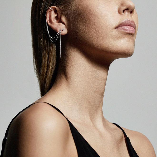 Pilgrim Nima Earrings
