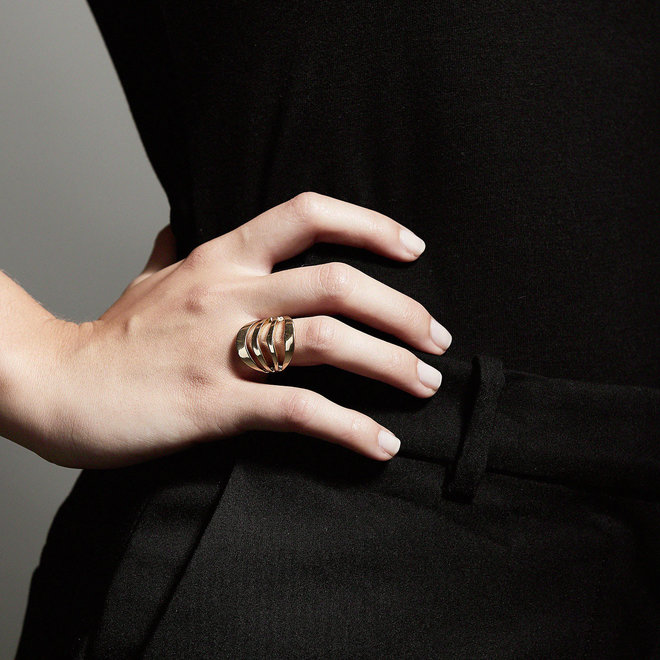 Pilgrim Bellona Ring