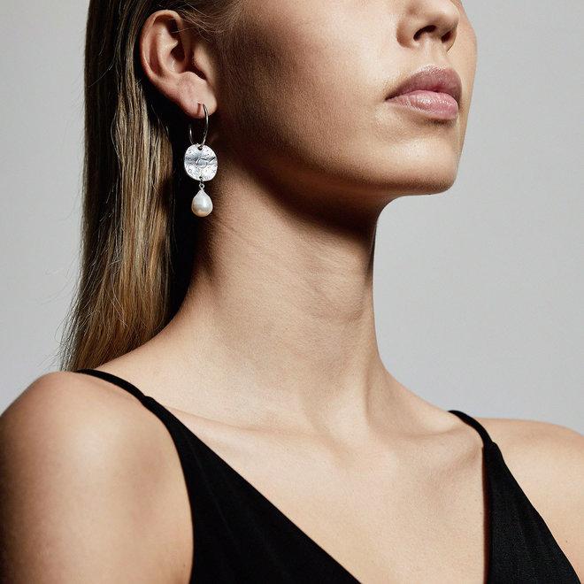 Pilgrim Affection Earrings