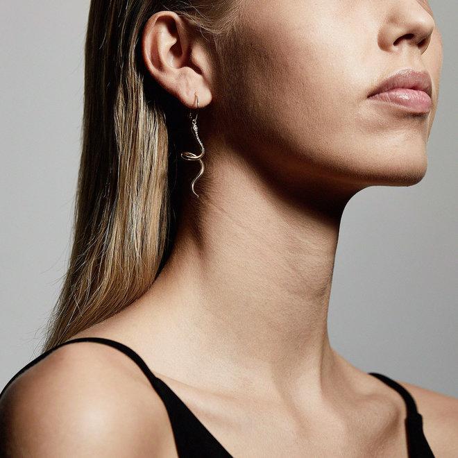 Boucles d'oreilles audacieuses Pilgrim Sensibilité