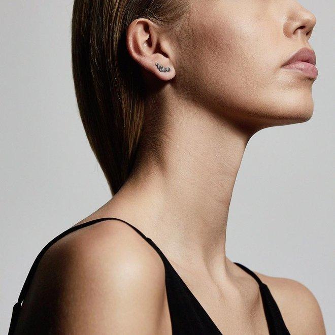 Pilgrim Leah Stud Earrings