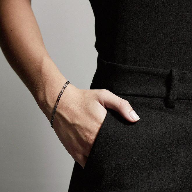 Pilgrim Figaro Chain Bracelet