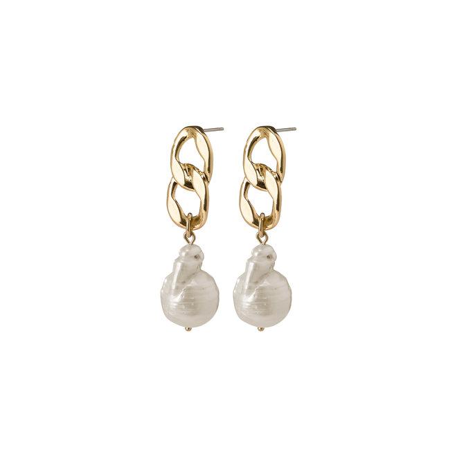 Pilgrim Gracefulness Earrings