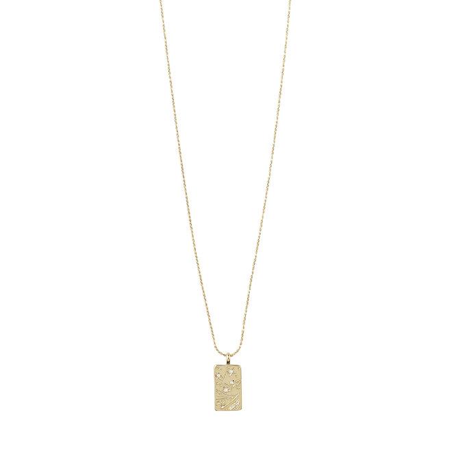 Pilgrim Gracefulness Necklace