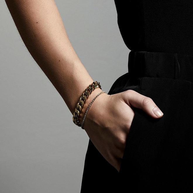 Bracelet 2 en 1 Pilgrim Éclatante
