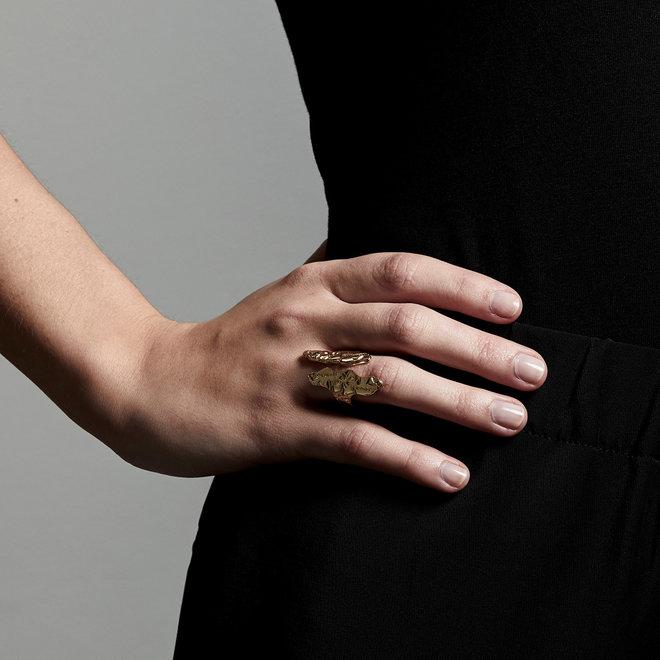 Pilgrim Compassion Ring
