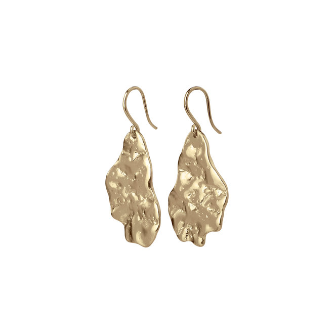 Pilgrim Compassion Statement Earrings