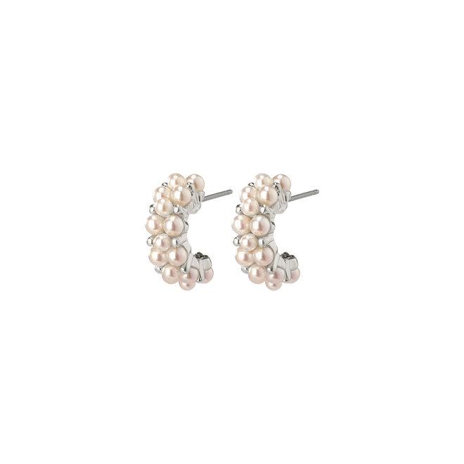 Anneaux de perles Pilgrim Chaleureuse