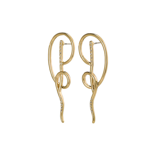 Boucles d'oreilles Pilgrim Cliona
