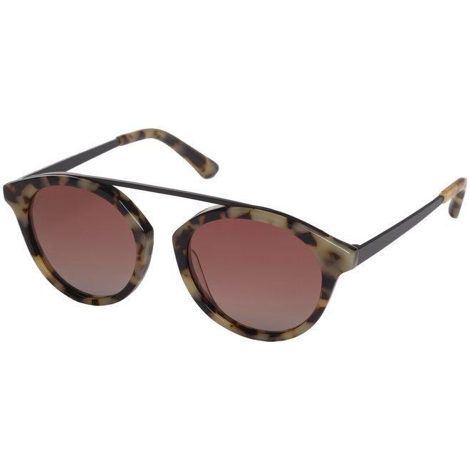 Pilgrim Jeanne Premium Sunglasses Grey