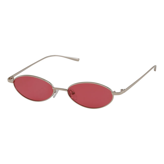 Pilgrim May Sunglasses Fuschia