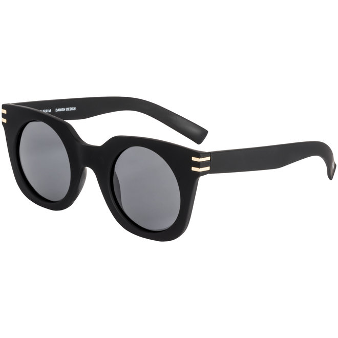 Pilgrim Naomi Sunglasses Black