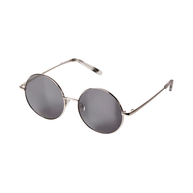 Pilgrim Polly Sunglasses Silver plated
