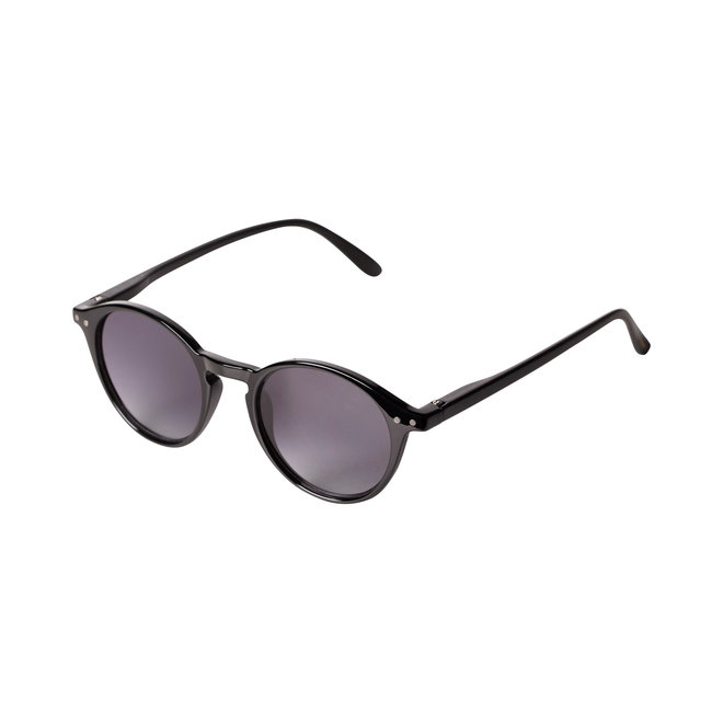 Pilgrim Roxanne Sunglasses Black