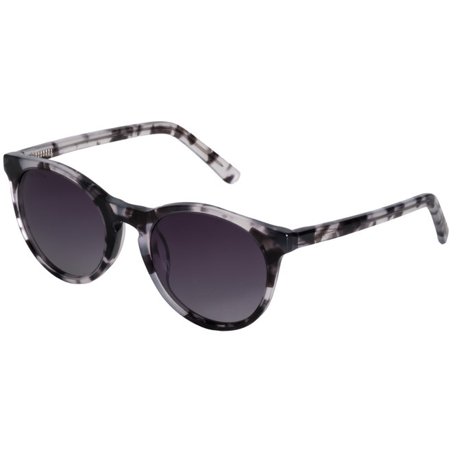 Pilgrim Vasilia Sunglasses Grey