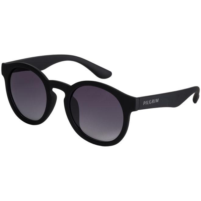 Pilgrim Zoe Sunglasses Black