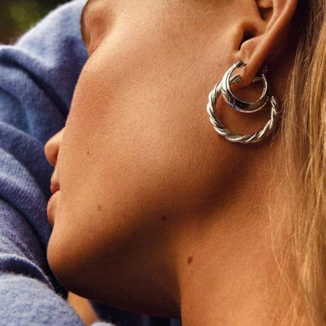 Pilgrim Sabri Earrings