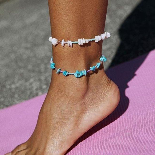 Pilgrim Joy Ankle Chain