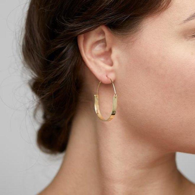 Boucles d'oreilles Pilgrim Idina