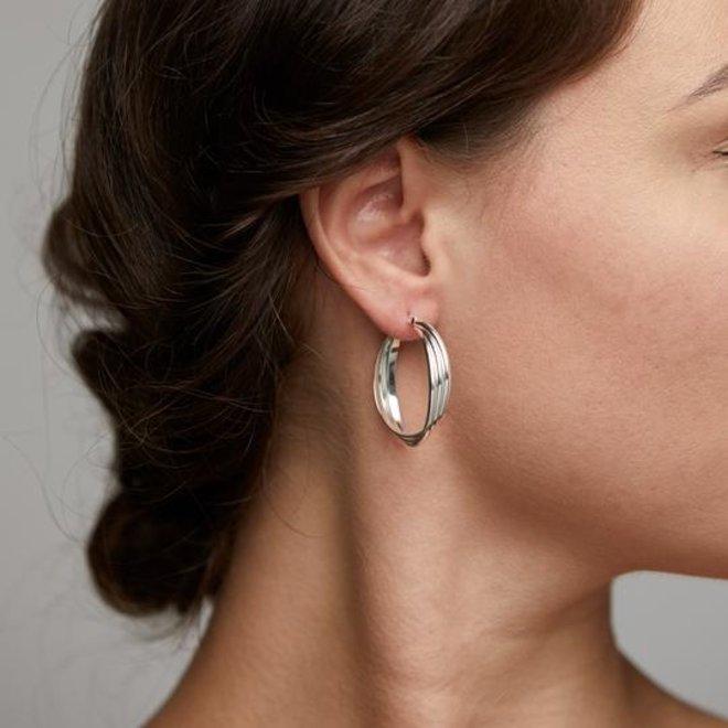 Boucles d'oreilles Pilgrim Jenifer