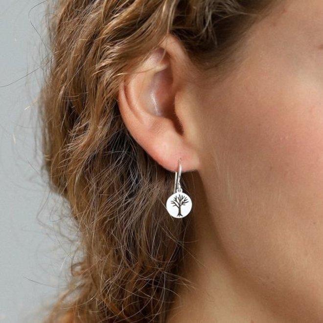 Boucles d'oreilles Pilgrim Elin