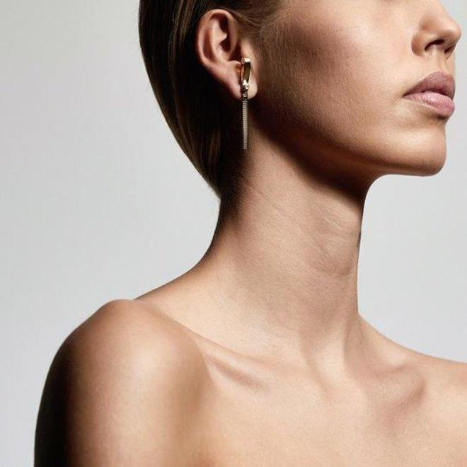 Boucles d'oreilles PILGRIM X SLS