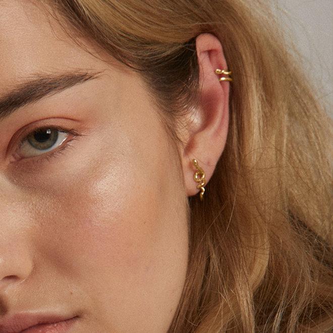 Boucles d'oreille Pilgrim Sensibilité