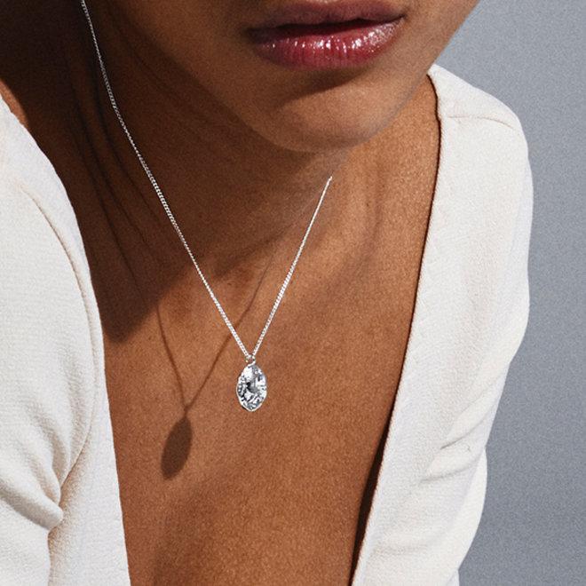 Pilgrim Warmth Coin Necklace