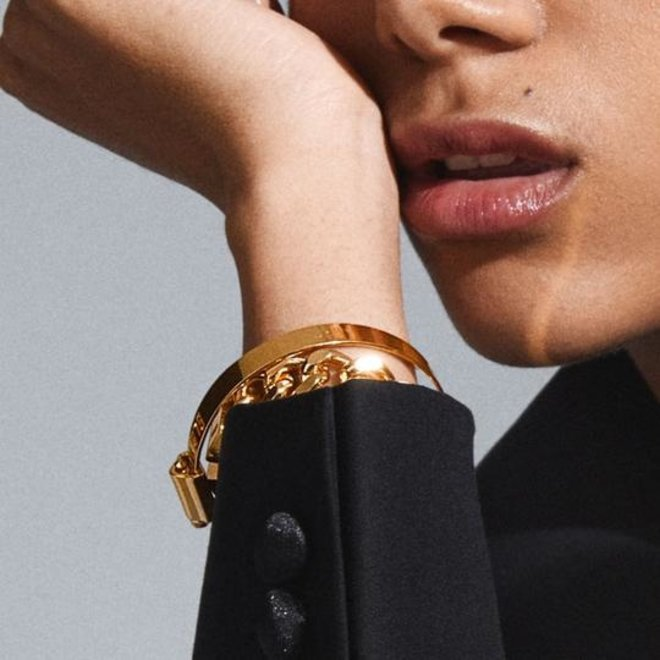 PILGRIM X SLS Chain Bracelet