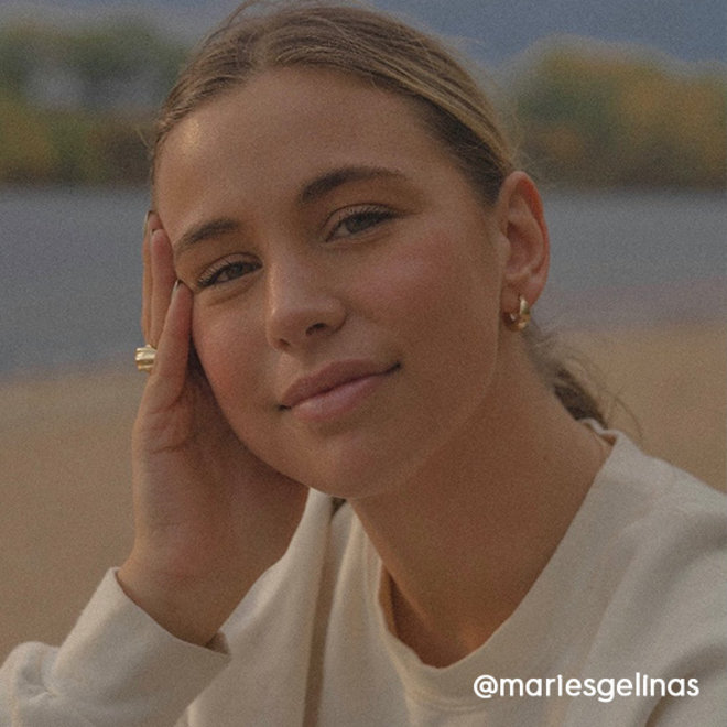 Anneaux Pilgrim Magda