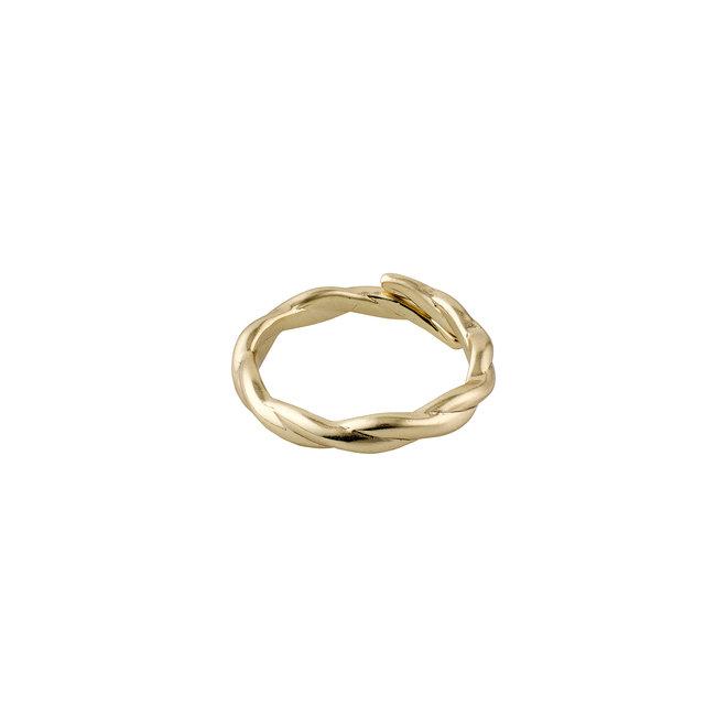 Pilgrim Lulu Ring