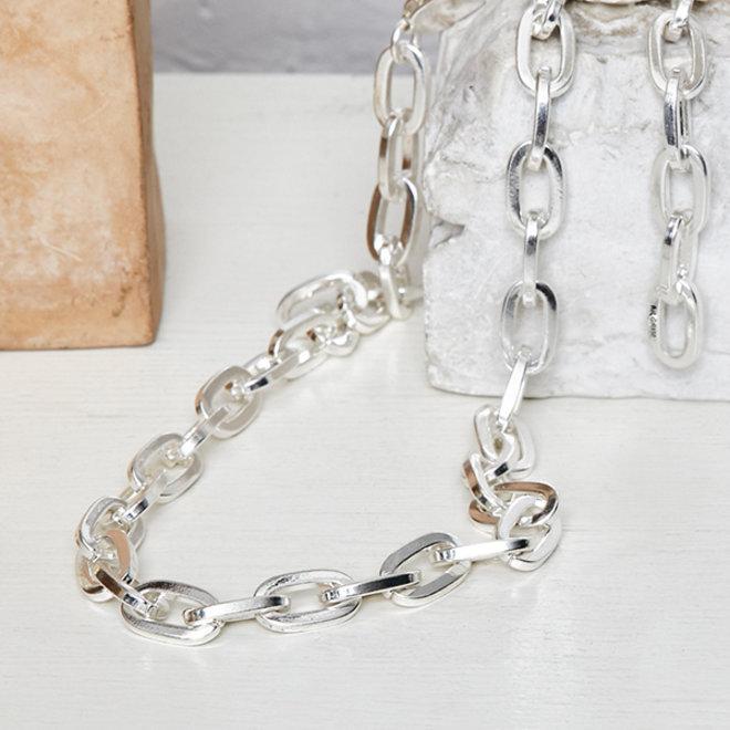 Pilgrim Tolerance Chain Necklace