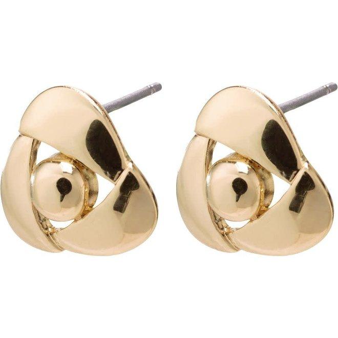 Boucles d'oreilles Pilgrim Glyn