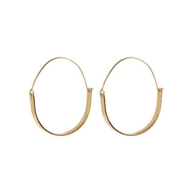Pilgrim Earrings Idina