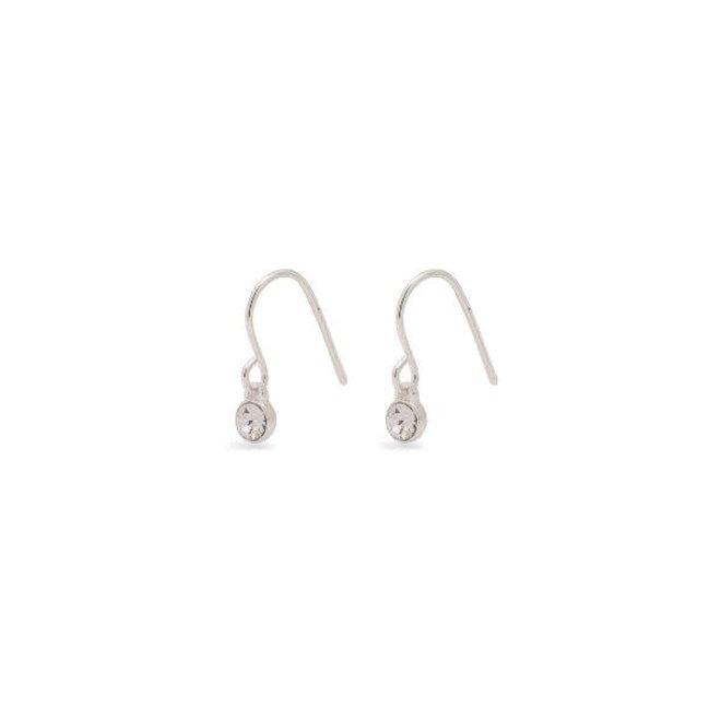 Boucles d'oreilles cristal Pilgrim Lucia